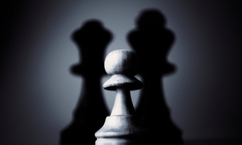 Candidates are Pawns in the Games Recruiters Play